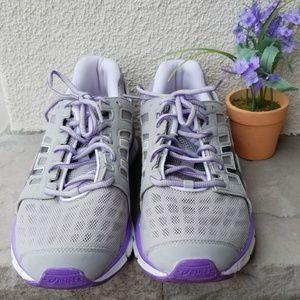 Asics tennis shoes Gel-blur33tr